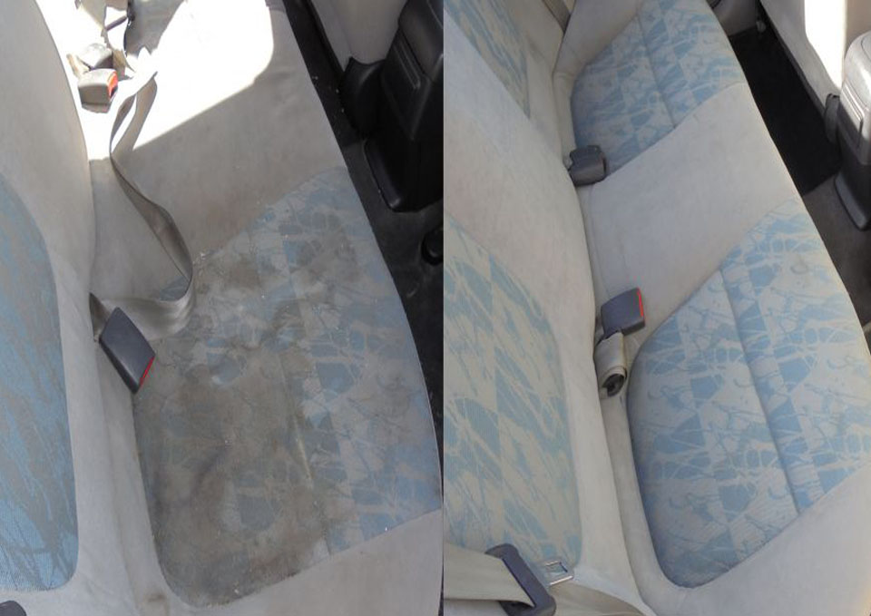 Car Carpet Shampoo